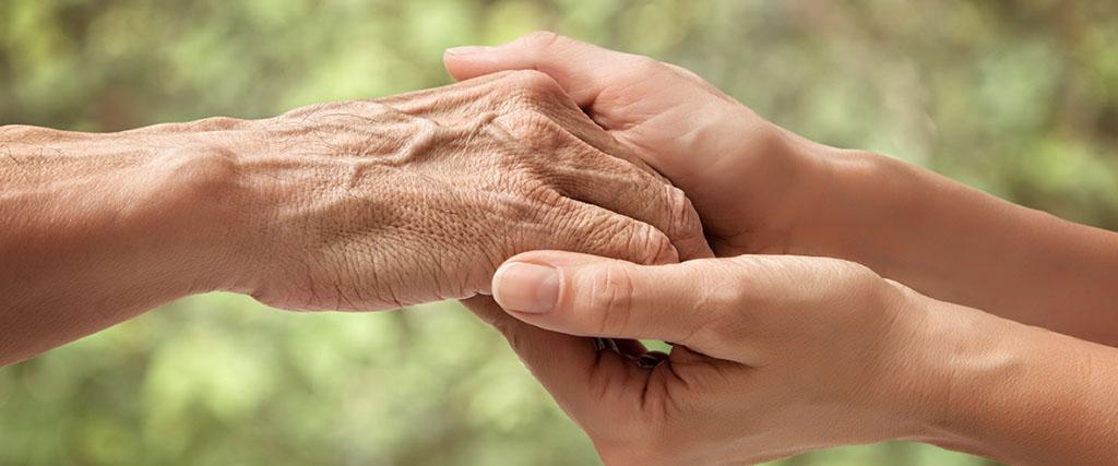 decesso in strutture per anziani